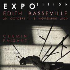 Exposition SOLO «Chemin faisant» Semur-en-Auxois – 21 – FR