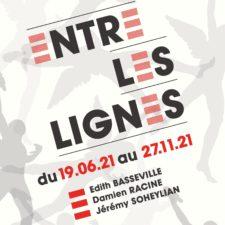 """Exposition """"Entre les lignes"""" – Musée municipal de Semur-en-Auxois – 21"""